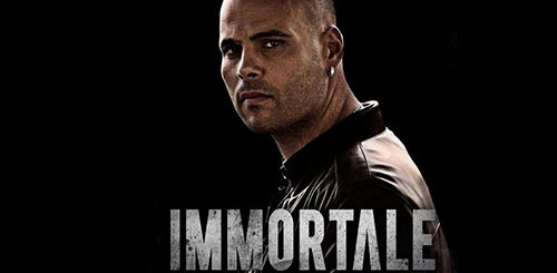 "Gomorra ""Immortale"""